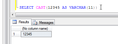 Convert varchar to date in sql server 2008 example